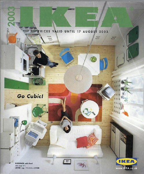 2003 IKEA UK