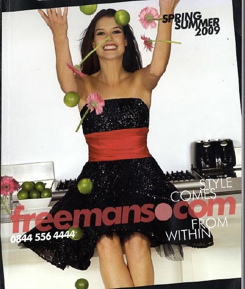 2009 Freemans Spring/Summer