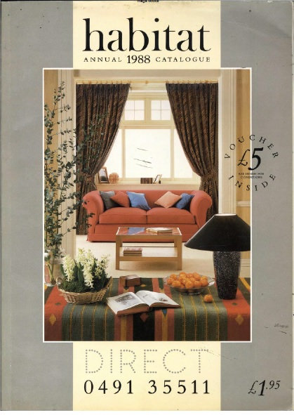 1988 Habitat