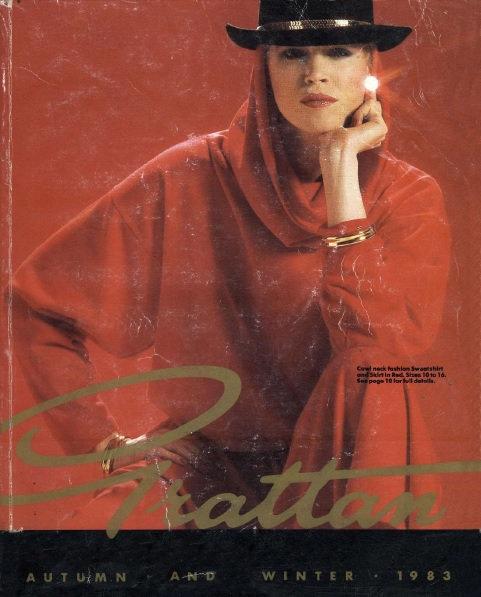 1983-1984 Grattan Autumn/Winter