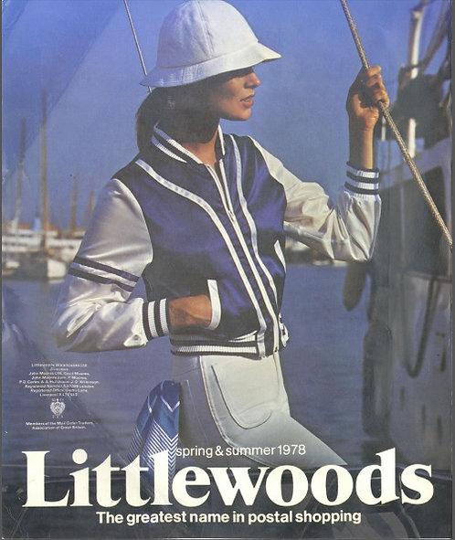 1978 Littlewoods Spring/Summer