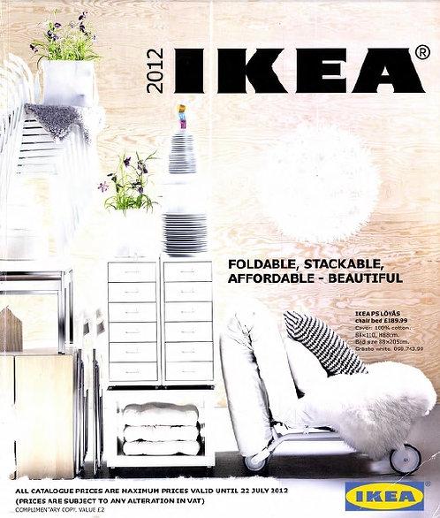 2012 IKEA UK