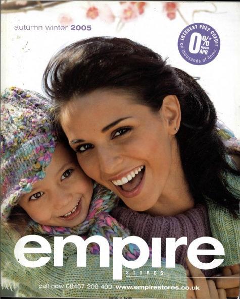 2005-2006 Empire Stores Autumn/Winter