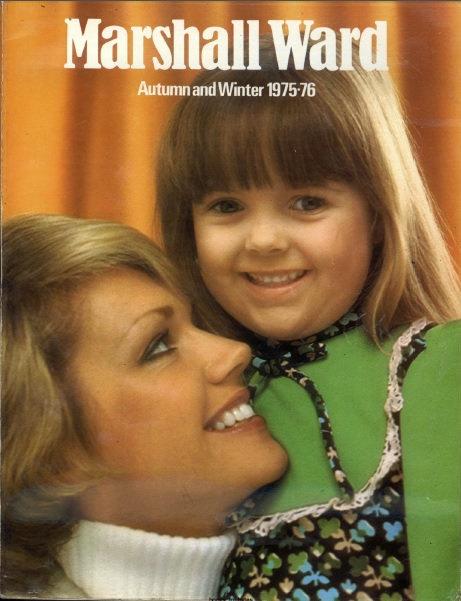 1975-1976 Marshall Ward Autumn/Winter