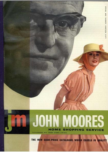 1960 John Moores Spring/Summer