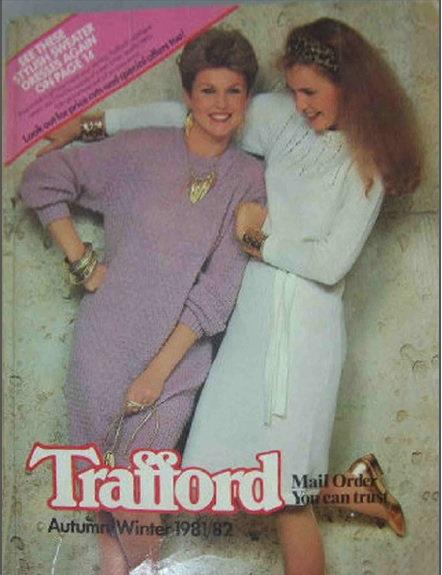 1981-1982 Trafford Autumn/Winter