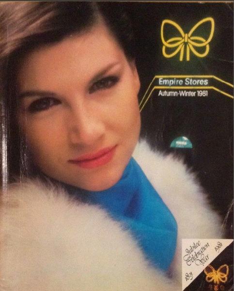 1981-1982 Empire Stores Autumn/Winter