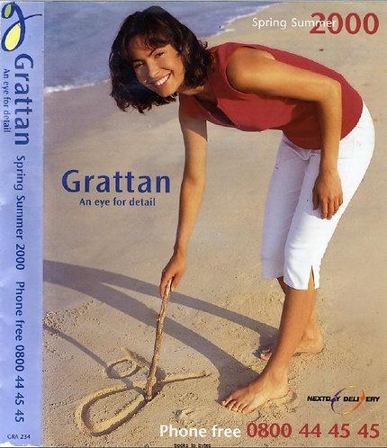 2000 Grattan Spring/Summer