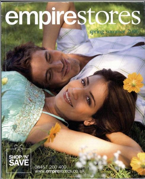 2006 Empire Stores Spring/Summer