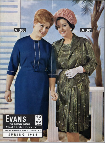 1964 Evans Spring