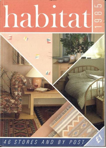 1985 Habitat