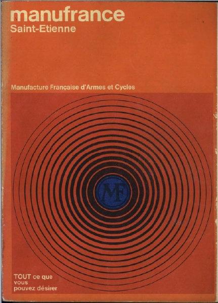 1967 Manufrance