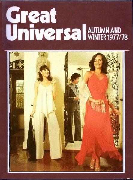 1977-1978 Great Universal Autumn/Winter