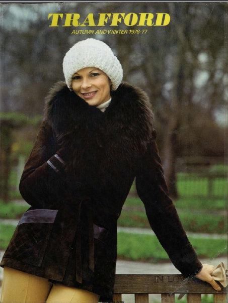 1976-1977 Trafford Autumn/Winter