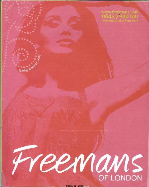 2006 Freemans Spring