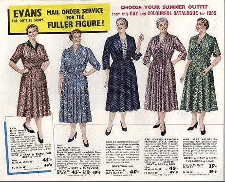 1955 Evans Summer