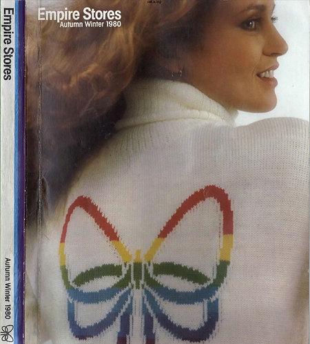 1980-1981 Empire Stores Autumn/Winter