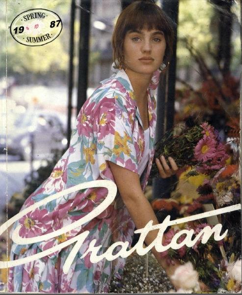 1987 Grattan Spring/Summer