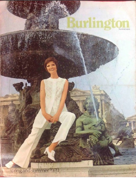 1970 Burlington Spring/Summer