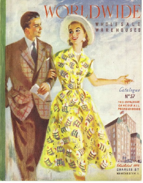 1953 Worldwide No.57