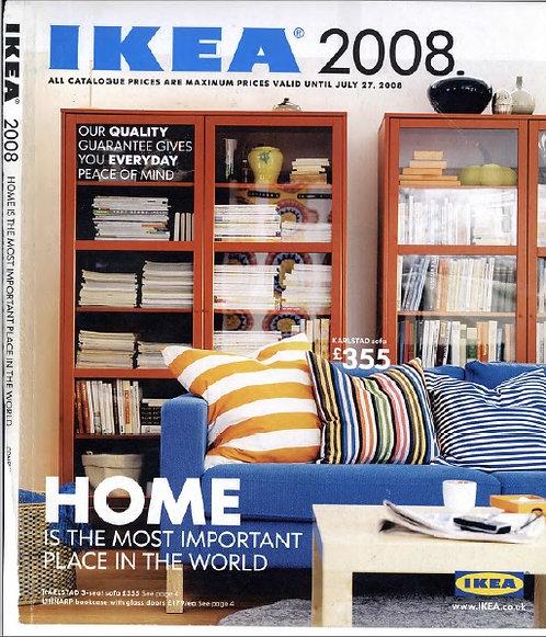 2008 IKEA UK