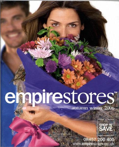 2006 Empire Stores Autumn/Winter
