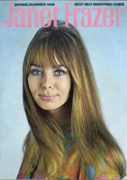 1968 Janet Frazer Spring/Summer