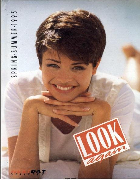 1995 Look Again Spring/Summer