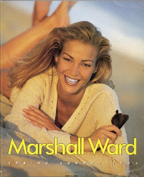 1995 Marshall Ward Spring/Summer