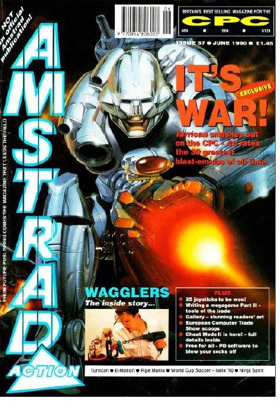 Amstrad Action June 1990
