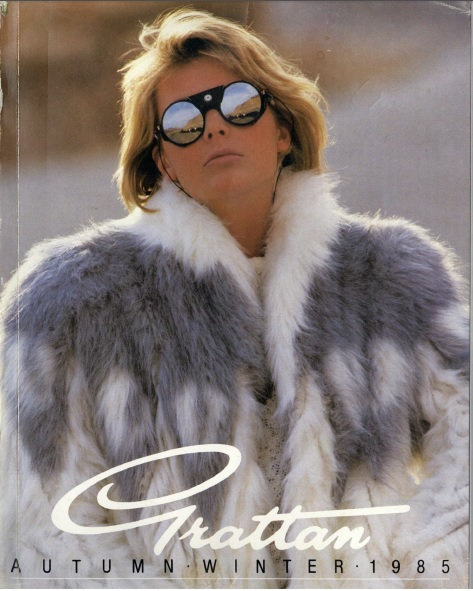 1985-1986 Grattan Autumn/Winter