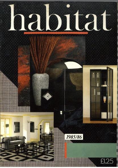 1985-1986 Habitat
