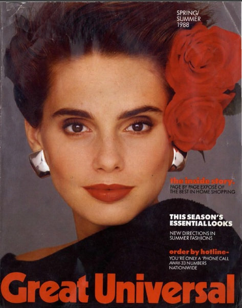 1988 Great Universal Spring/Summer