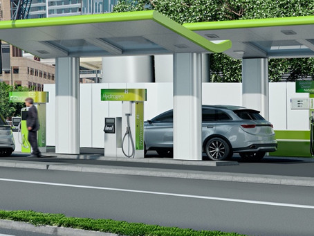 Climate protection needs every powertrain- and this includes eFuels