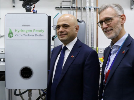 Hydrogen heating can be a reality for the UK, but policies need to keep pace with the opportunity.