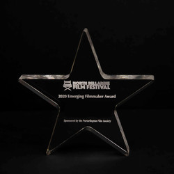 2020 Emerging Filmmaker Award