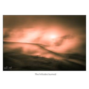 The hillsides burned.jpg