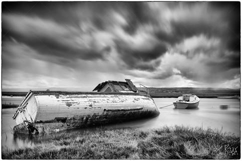 High Tide at Lower Heswall II.jpg
