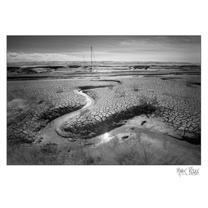 Low tide, Lower Heswall II.jpg