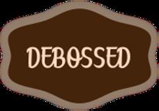 Style - Debossed.png
