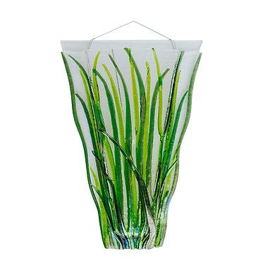 Mixed Green Grass