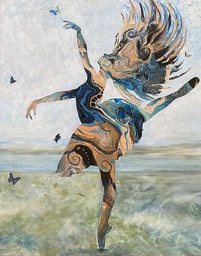 Dances with Butterflies