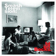 https://smashtelevision.bandcamp.com/album/idiot-bocks by Josh Davis
