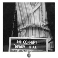 Album art for Detroit rapper Jah Connery's Henry Hill EP by Josh Davis