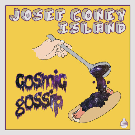 Josef Coney Island and more