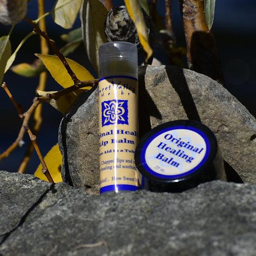 Original Healing Salve Lip Balm