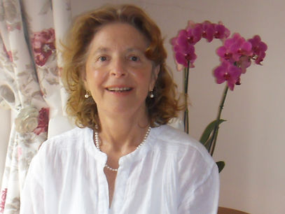 Anna Konkurowich - Netsah