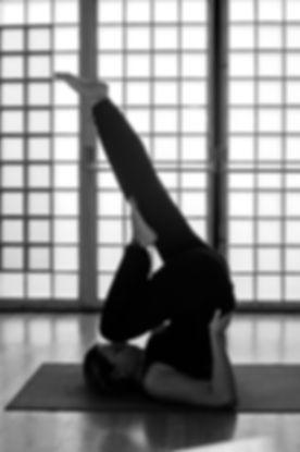 Yoga Cardiff