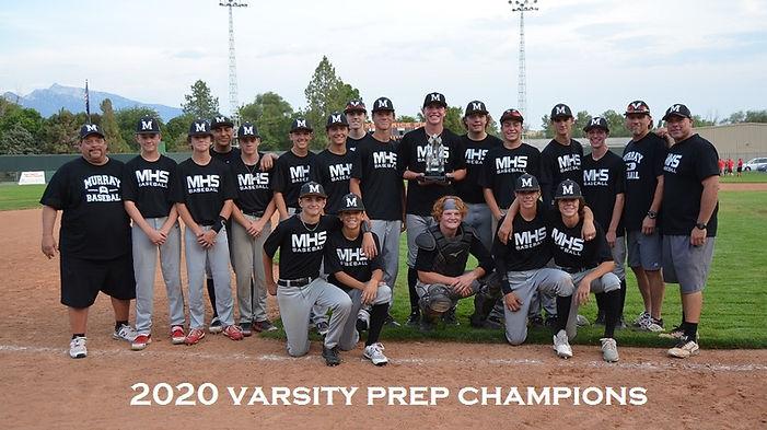 Varsity Prep Championship Team 2020.jpg
