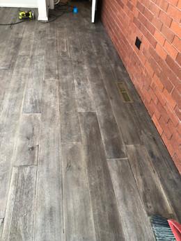 Beautiful New Floors